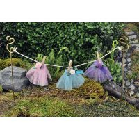 Fairy Clothes Line Pick